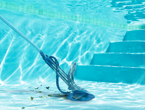 Swimming Pool Maintenance Company Dubai