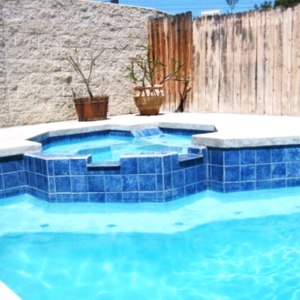 Swimming Pool Tiling Contractors Dubai