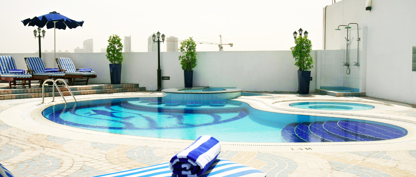 Swimming Pool Grouting Works