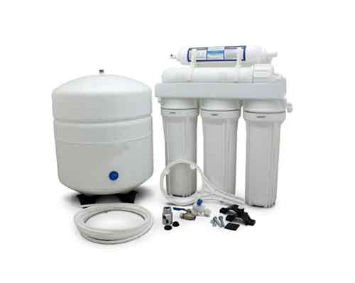 RO Water Filter Dubai